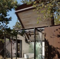 Cool shape shifting home your next cabin retreat confessions of a commercial real estate - Shape shifting house ...